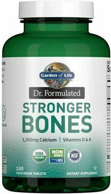 Dr Formulated Stronger Bones - 150 Tablets