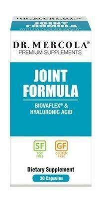 Joint Formula - 30 Capsules