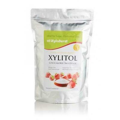 XyloBurst Xylitol Low Calorie Sweetener - 5 lb