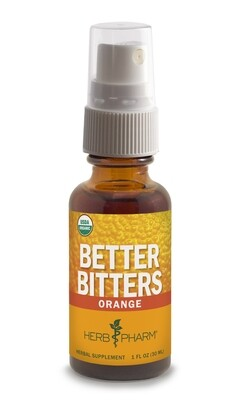 Better Bitters™ Orange - 1 oz