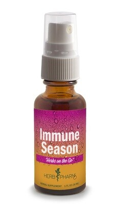 Herbs on the Go Immune Season - 1 oz.