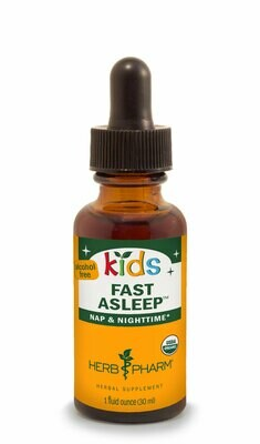 Kids Fast Asleep™ - 1 oz