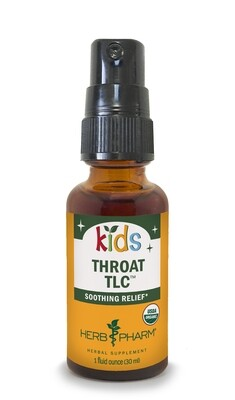 Kids Throat TLC™ - 1 oz