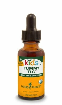 Kids Tummy TLC™ - 1 oz