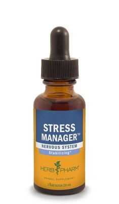 Stress Manager™ - 1 oz