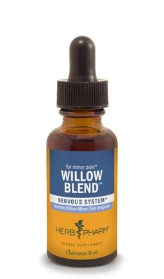 Willow Blend - 1 oz