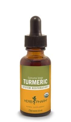 Turmeric - 1 oz.