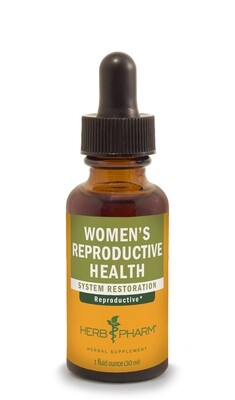Women's Reproductive Health - 1 oz