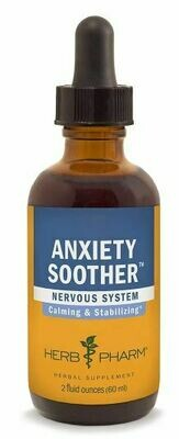 Anxiety Soother - 2 oz