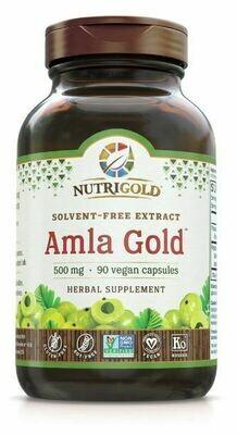 Amla Gold - 90 Capsules