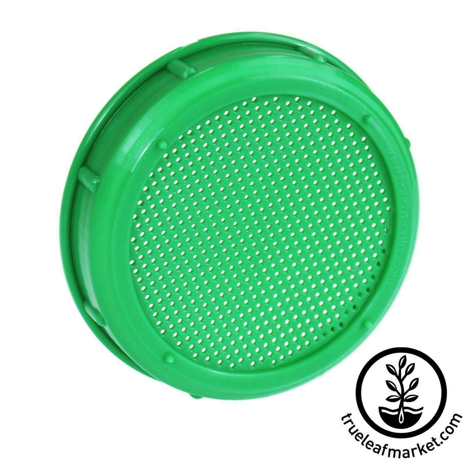 Seed Sprouting Lid