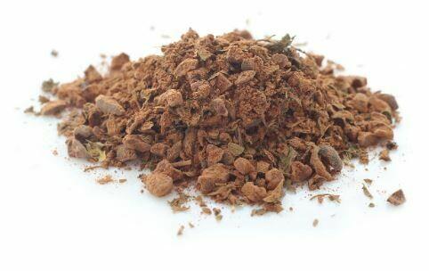 Mint Chocolate Truffle Tea 2oz