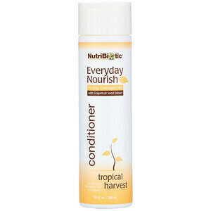 Everyday Nourish Hair Conditioner - 10 oz
