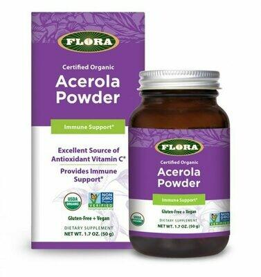 Acerola Powder - 62810 - 50 g