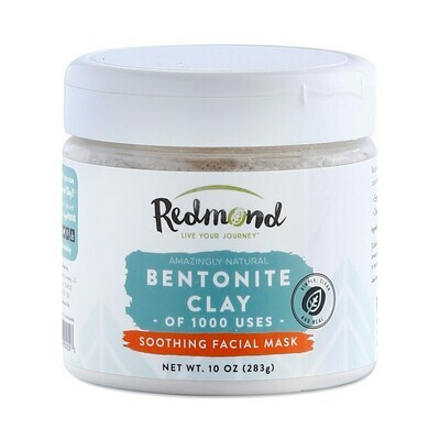 Redmond Clay Powder - 10 oz