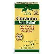 Curamin Pain Relief - 60 Capsules