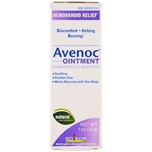 Avenoc® Ointment 1 oz.