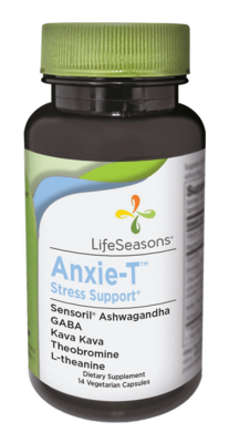 Anxie-T - 14 Capsules