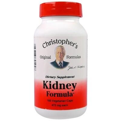 Kidney Formula - 100 Capsules