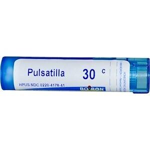 Pulsatilla 30c (Pasque)