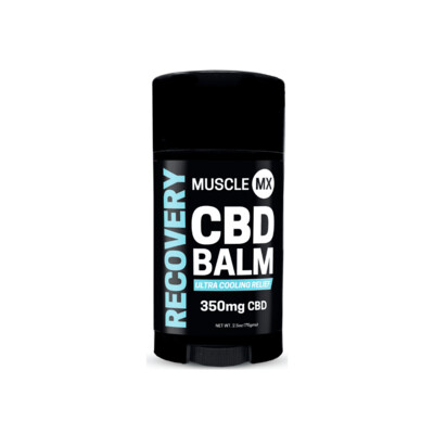 Recovery Stick 350 mg CBD - 2.5 oz