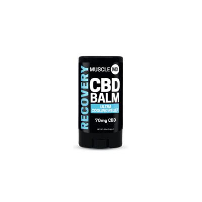 Recovery Mini 70 mg CBD - .5 oz