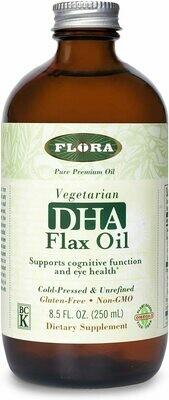 DHA Flax Oil  - 67890 - 8.5 oz.