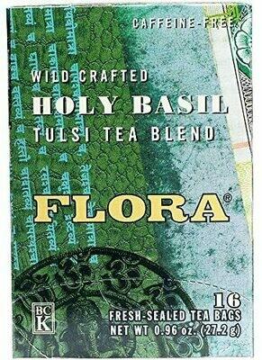 Holy Basil Tea  - 63694 - 16 teabags