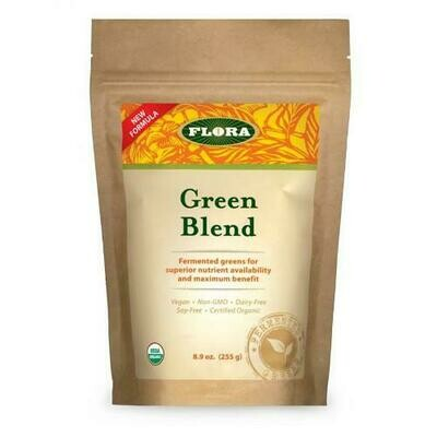 Green Blend - 67515 - 8.9 oz.