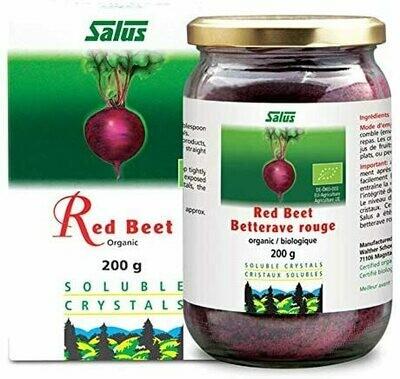 Red Beet Crystals - 64960 - 7 oz.