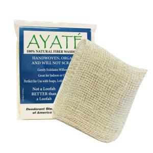 Ayate Washcloth SKU: 627060