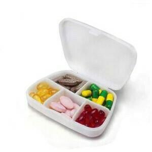Capsule & Vitamin Pocket Pack SKU: 487110