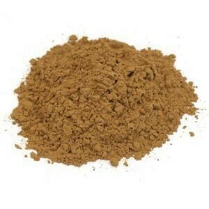 Carob Powder (Medium Roast) 4 oz. SKU: 210057-54