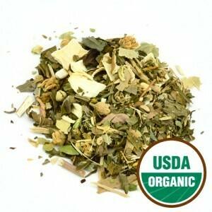 Circulation Tea Organic SKU: 401141-74 Size: 4 oz