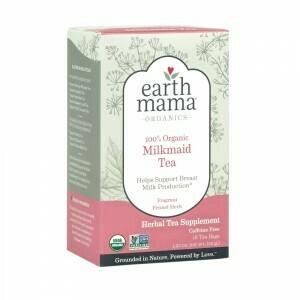 Earth Mama Organic Milkmaid Tea SKU: 630105
