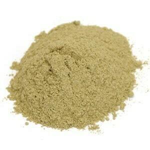 Fennel Seed Powder - 2 oz