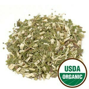 Goldenrod Herb Organic 4 oz