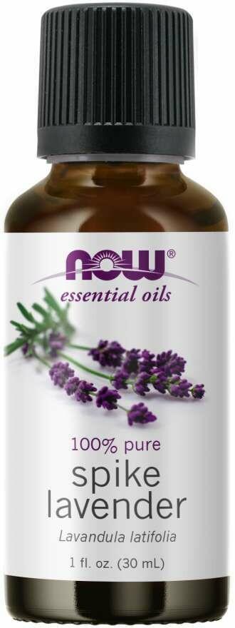 Spike Lavender Oil - 1 oz.