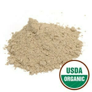 Irish Moss Powder Organic - 4 oz.
