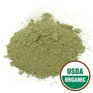 Henna Brown Powder, 4 oz sku: 209354-54