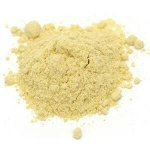 Lecithin Powder (GMO Free IP) Size: 4 oz