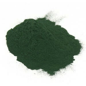 Spirulina Powder Chinese - 1 lb
