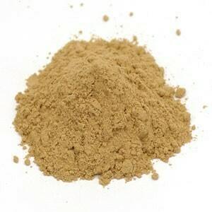 Myrrh Gum Powder Wildcrafted 4 oz SKU: 201850-54