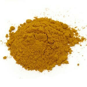 Turmeric Root Powder 4 oz. SKU: 205400-54