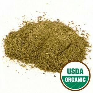 Uva Ursi Leaf Powder organic 209605-54