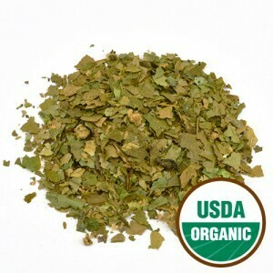 Witch Hazel Leaf, Organic - 4 oz