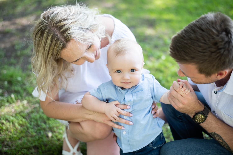 Mini Family Session - Deposit