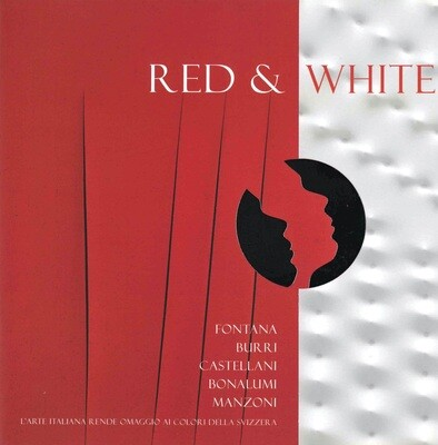 RED & WHITE, Collective Exhibition