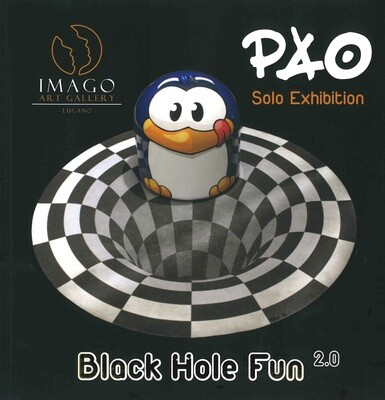 BLACK HOLE FUN, Pao