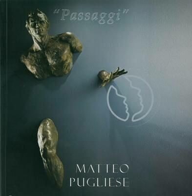 PASSAGGI, Matteo Pugliese